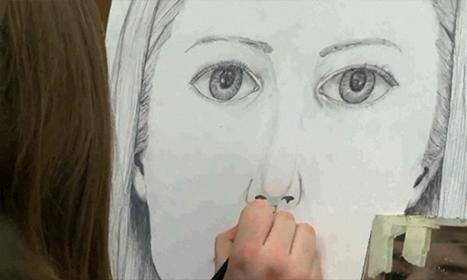 Anna Whalen's Art Class