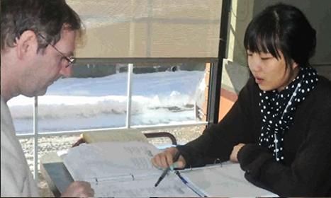 Olivia tutors